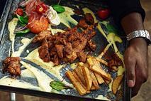 Oumph Kebab