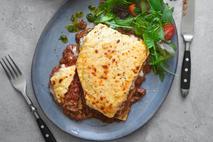 Meatless Farm Meat Free Lasagne