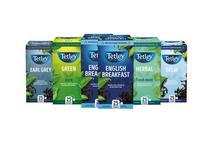 Tetley String & Tag Envelope Mixed Best Seller Case