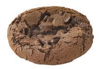 Dawn Vegan Double Chocolate Chunk Cookie