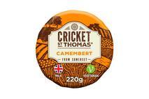 Cricket St Thomas  Somerset Camembert