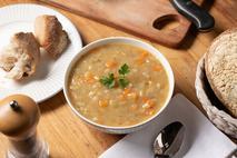 Hebridean Soup Scotch Broth (Scotland Only)