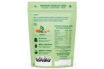 LOVE CORN Cheese & Onion          10x45g
