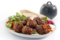 Halal Beef Meatballs (Red Tractor)