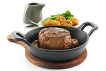 South American Angus 28 Day Aged Fillet Steak