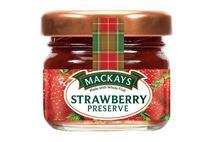Mackays Strawberry Jam (Scotland Only)
