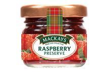 Mackays Raspberry Jam (Scotland Only)