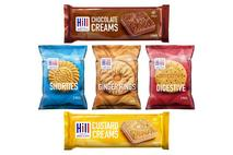 Hill Mini Pack Selection 3 Pack    1x100