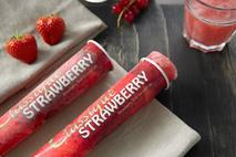 Cooldelight Classique Strawberry Push Up Lollies