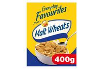 Weetabix Malt Wheats             10x400g