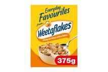 Weetabix Weetaflakes             10x375g