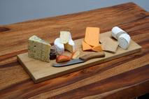 Butlers Of Lancashire Cheese Select 650g