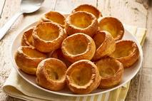 """Aunt Bessie's 2.5"""" Baked Yorkshire Puddings"""