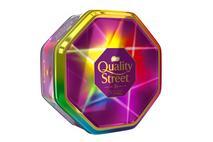 Quality Street Tin