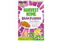 Harvest Home Branflakes           9x500g