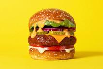 Biffs Vegan Biffburger  40x110g