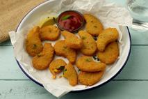 Katerveg Vegetable Nuggets