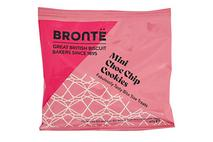 Bronte Choc Chip Cookie Mini Bag 230x20g