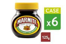 Marmite Original Jar              6x125g
