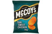McCoys Thai Sweet Chicken       36x47.5g