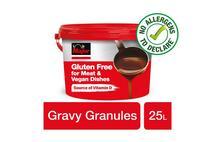 Major GF Gravy Granules Meat    1x1.88kg