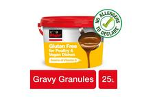 Major GF Gravy Granules Poultry 1x1.88kg