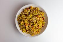 Butternut Squash & Couscous Salad 1kg