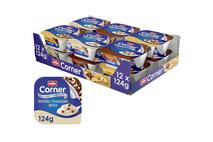 Müller® Crunch Corner® Mixed Tray Yogurt