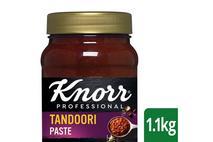 Knorr Professional Tandoori Paste 1.1kg