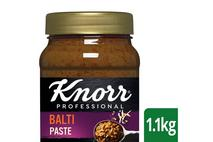 Knorr Professional Patak's Balti Paste 1.1kg