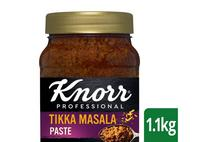 Knorr Professional Tikka Masala Paste 1.1kg