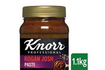 Knorr Professional Rogan Josh Paste 1.1kg