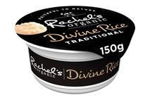 Rachel's Organic Traditional Divine Rice 150g