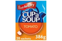 Batchelors Cup a Soup Tomato 20 Pack 386g