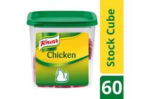 Knorr Chicken Bouillon Cubes 450ml