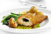 Luxury Boneless Chicken Kiev