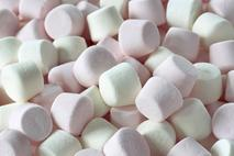 Princess Marshmallows Pink & White Catering Pack 500g