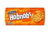 McVitie's Hobnob Biscuits