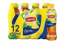 Lipton Iced Tea, Lemon