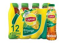 Lipton Mango Ice Tea 500ml