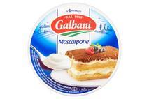 Galbani Italian Mascarpone Cheese 500g