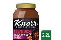 Knorr Professional Rogan Josh Sauce 2.2L
