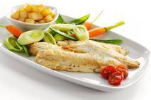 M&J Seafood Medium MSC Haddock Tail Fillets (skinless, boneless)