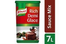 Knorr Rich Demi Glace Sauce Mix 7L