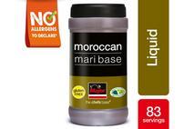 Major Moroccan Mari Base 1.25L