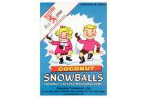 Tunnock's Coconut Snowballs