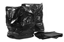 Medium Duty Refuse Sacks 457x737x838mm
