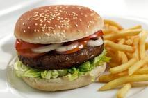Linda McCartney Vegetarian Quarter Pounder