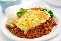 Brakes Cottage Pie
