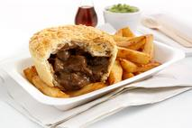 Brakes Steak & Kidney Pie